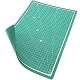 PRETEX Schneidematte im A3 Format Material: PVC mit selbstschließender Oberfläche Maße: 45 x 30 cm Farbe: Grün