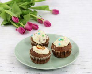 Einfaches Muffin Grundrezept mit viel Platz für eigene Ideen