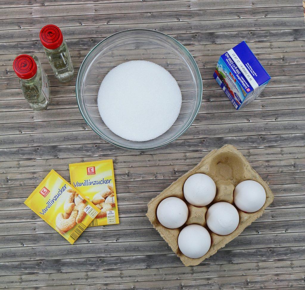 DIY Eierlikör | Eierlikör selber machen | Eierlikör Rezept