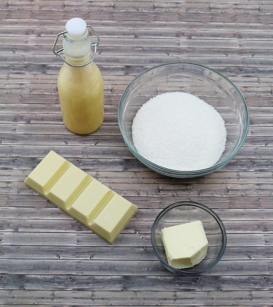 DIY Eierlikör Pralinen, Pralinen selber machen | Eierlikör Pralinen Rezept