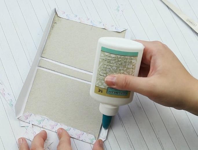 DIY Notizbücher ganz einfach selber machen