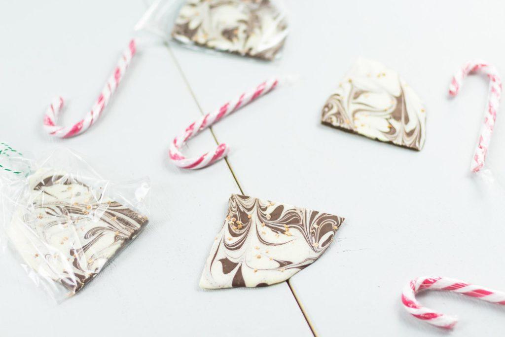 Schokolade selber machen – schönes und günstiges Geschenk