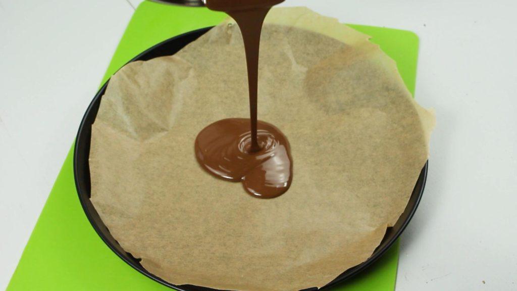 Schokolade selber machen - Schritt 3