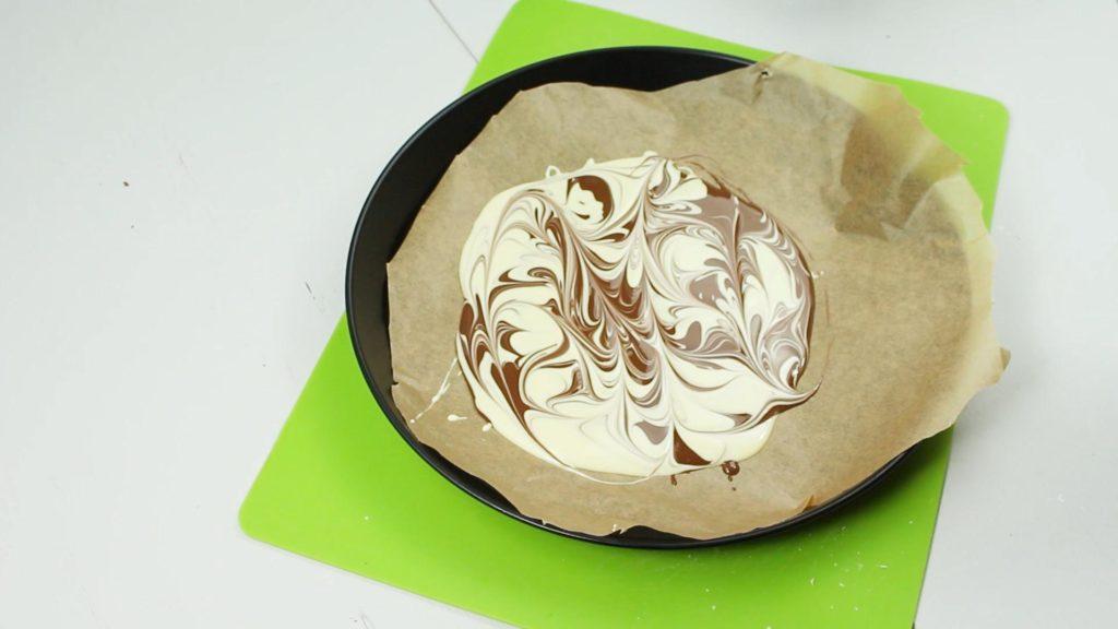 Schokolade selber machen - Schritt 5
