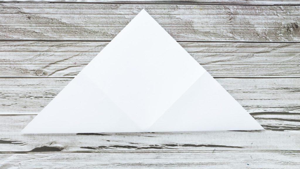 DIY Schmuckkästchen basteln - Schritt 2