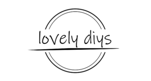 lovely diys Logo